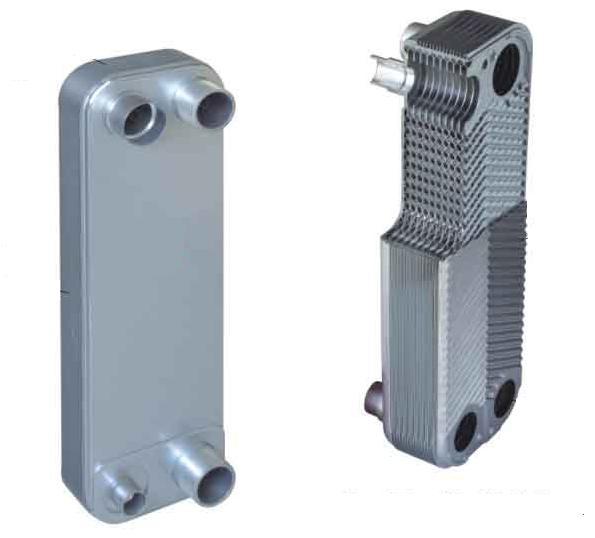 Теплообменники водяные скоростной Уплотнения теплообменника КС 84 Таганрог